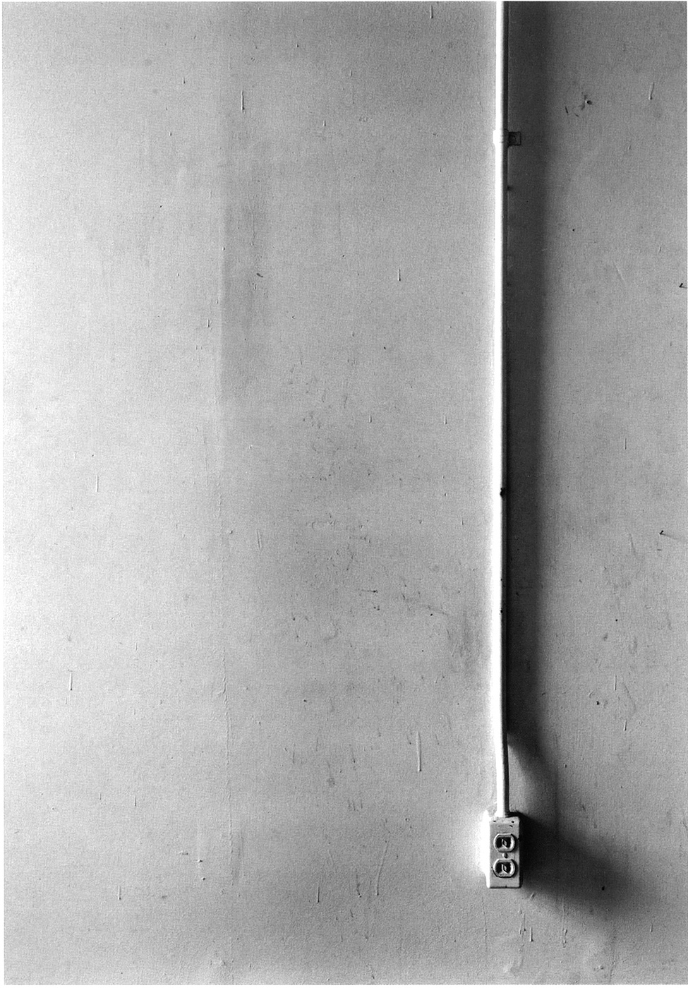Lynne Cohen / Estate  - Untitled (Plug Like Flavin), 1970-1979