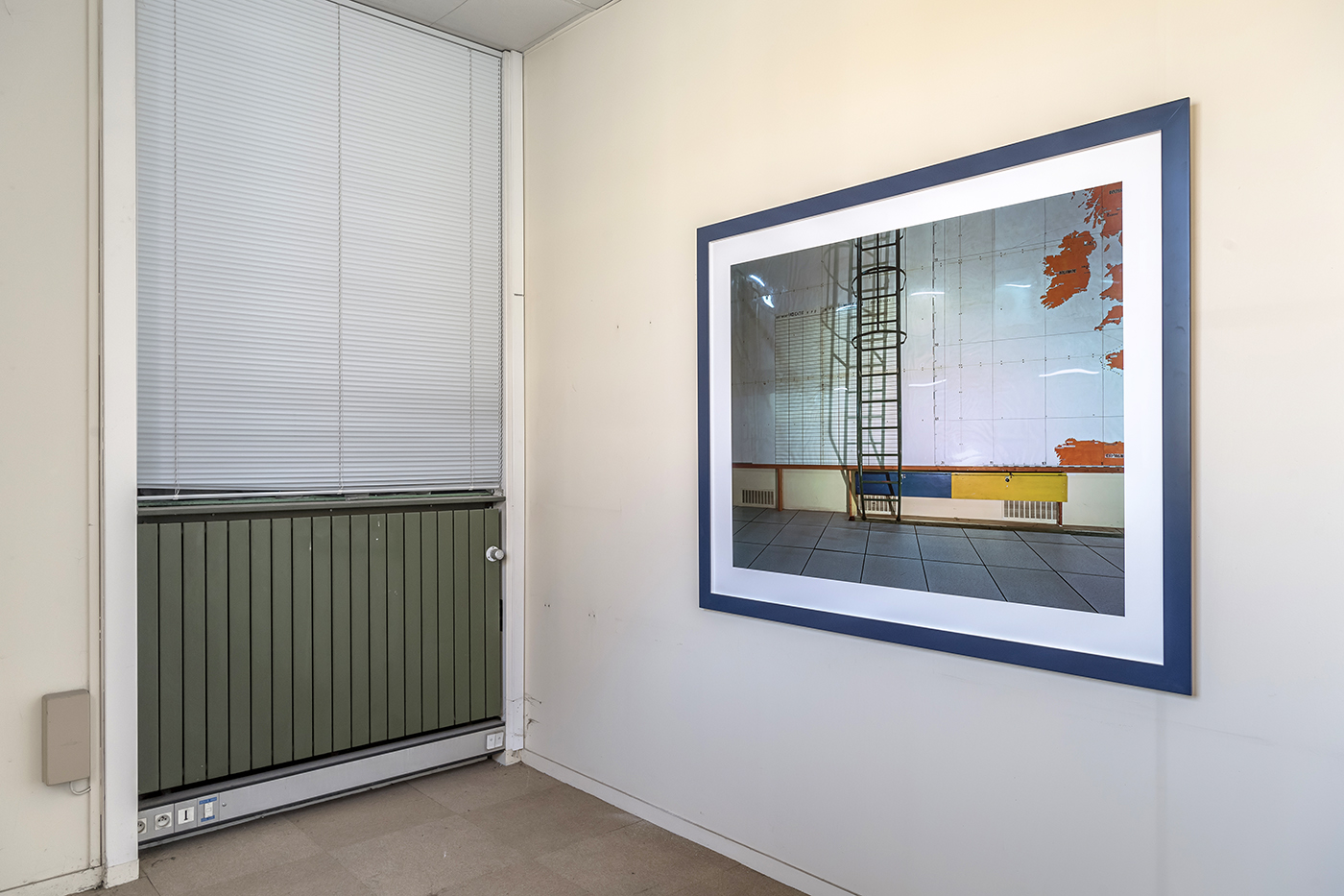 Lynne Cohen / Estate  - Group exhibition - Point Triple de la Matière, 2017