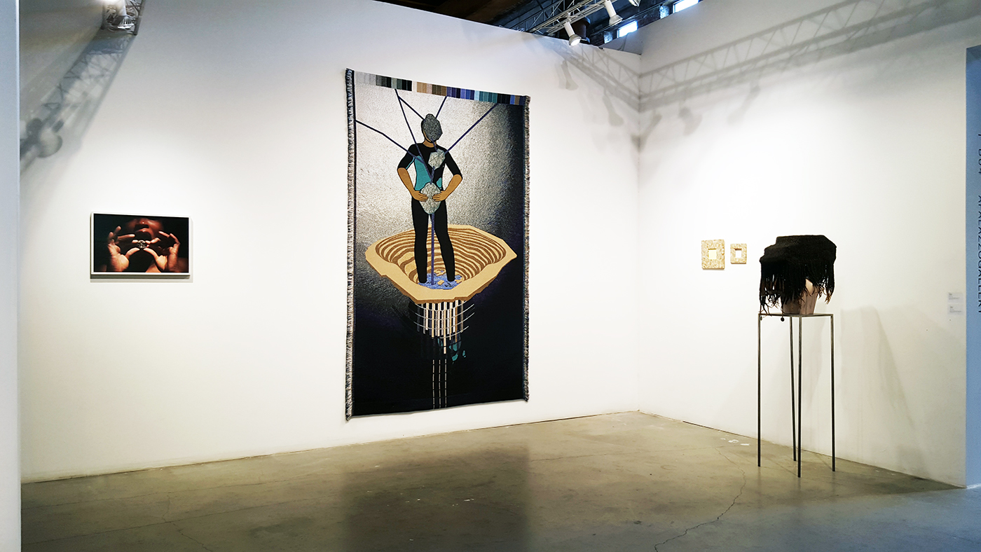 1:54 NY Contemporary African Art Fair